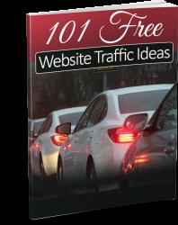 website traffic ideas